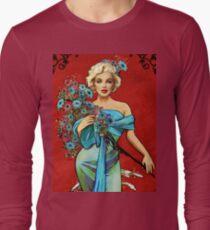 MM mucha red T-Shirt
