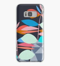 Plants and Pots Samsung Galaxy Case/Skin
