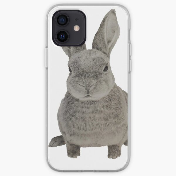 Flynn iPhone Soft Case