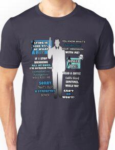 Archer Sterling Unisex T-Shirt