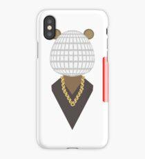 Yzy Bear iPhone Case