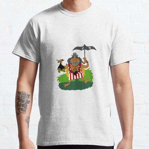 head salesman of the jungle Classic T-Shirt