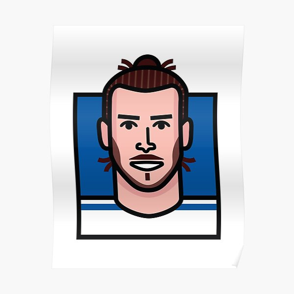 Gareth Bale Posters Redbubble