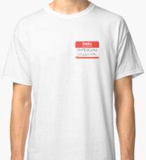 Jefferson Steelflex - Drake and Josh Inspired Classic T-Shirt