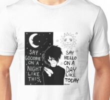 A Night Like This Unisex T-Shirt
