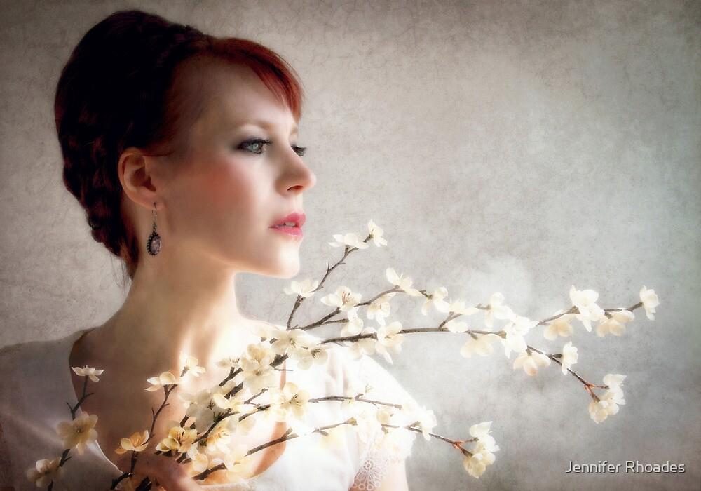 Spring by Jennifer Rhoades