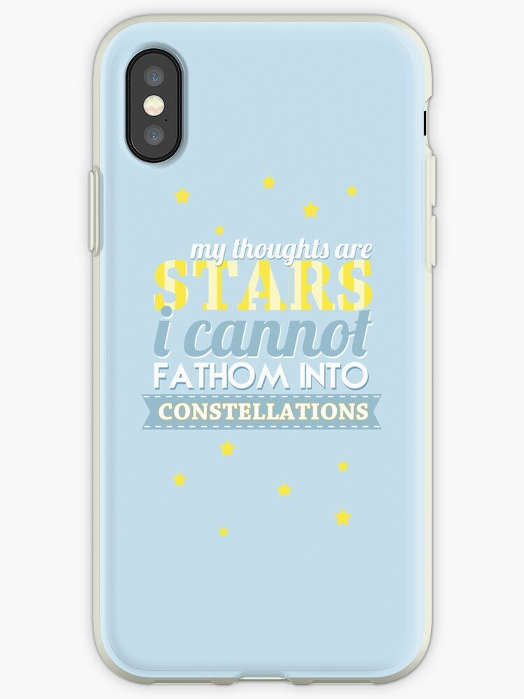 TFiOS iPhone case by novaky