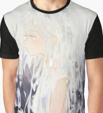 petrichor. Graphic T-Shirt