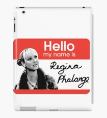Regina Phalange - FRIENDS Inspired iPad Case/Skin