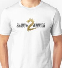 Shadow Warrior 2 T-Shirt