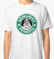 Sonnenlicht Prinzessin! Classic T-Shirt