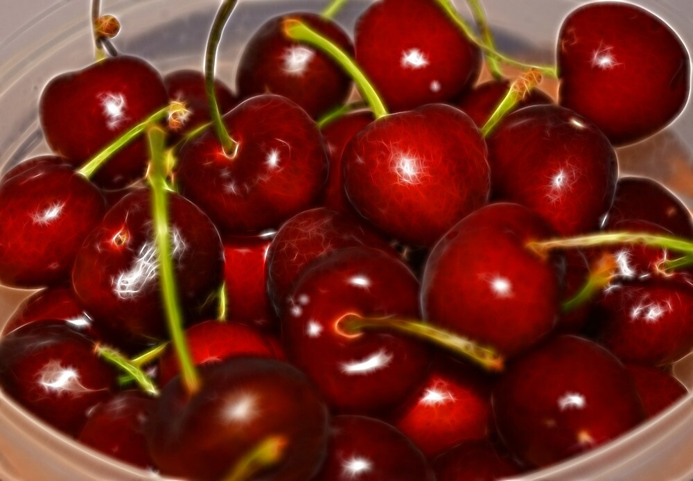 Cherry Picked by Lisa Kent