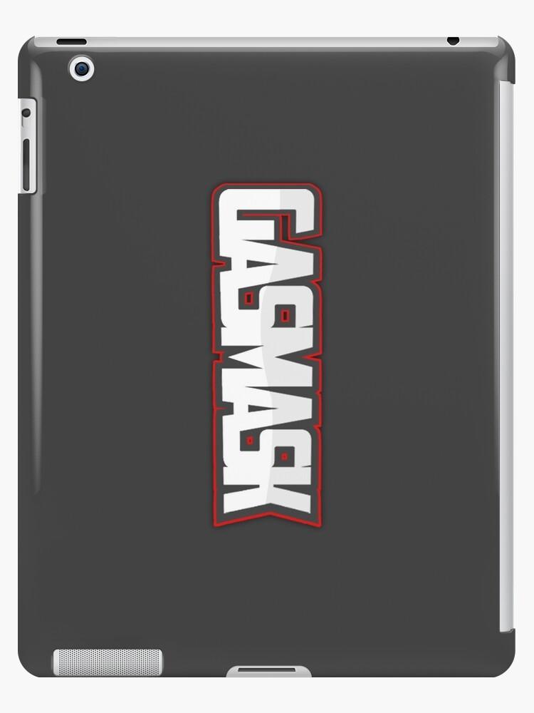 Gasmask (iPad) by GasmaskGraphics