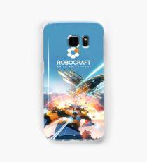 Robocraft Eagle and Wraith Samsung Galaxy Case/Skin