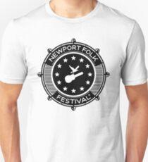 Newport Folk Music Festival 2016 T-Shirt