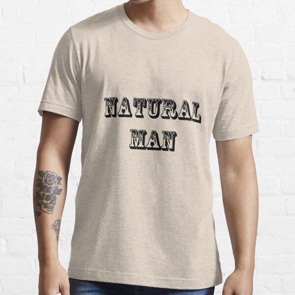 uncut Essential T-Shirt