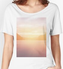 landscape 01 Women's Relaxed Fit T-Shirt