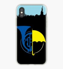 How I Met Your Mother iPhone  iPhone Case