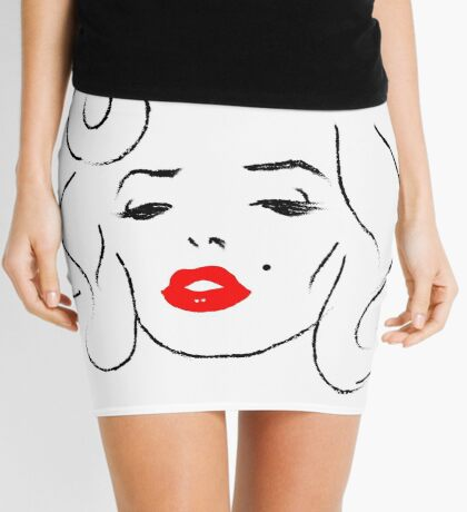 Marilyn Mini Skirt
