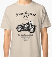 Der FL Panhead Classic T-Shirt