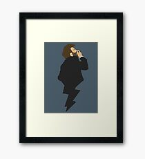 LCD: James Murphy Framed Print