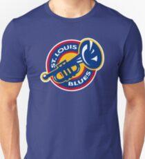 ST. LOUIS BLUES HOCKEY Unisex T-Shirt