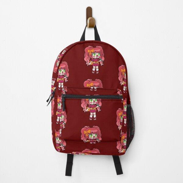 Circus Baby Gacha Backpack