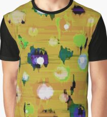 Ink Graphic T-Shirt