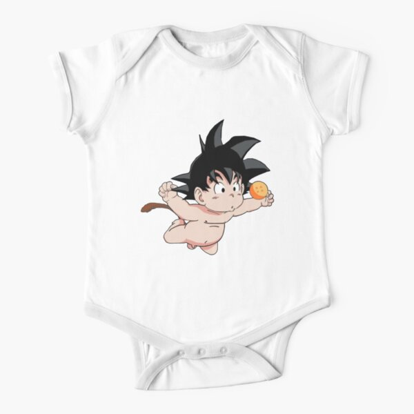 Songoku Nevermind Body manches courtes