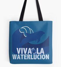 Haruka || Viva la Waterlucion Tote Bag