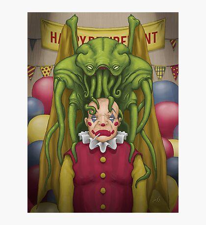 Happy Retirement, Frank Photographic Print