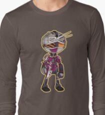 Mashin Chaser (Chase) Long Sleeve T-Shirt