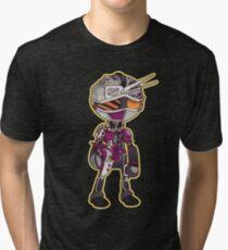 Mashin Chaser (Chase) Tri-blend T-Shirt