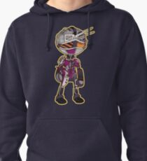 Mashin Chaser (Chase) Pullover Hoodie