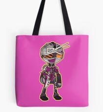 Mashin Chaser (Chase) Tote Bag