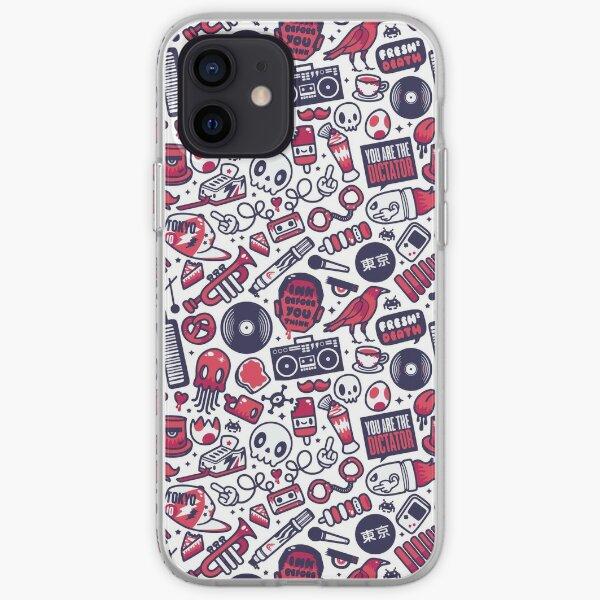 Tokyocons iPhone Soft Case