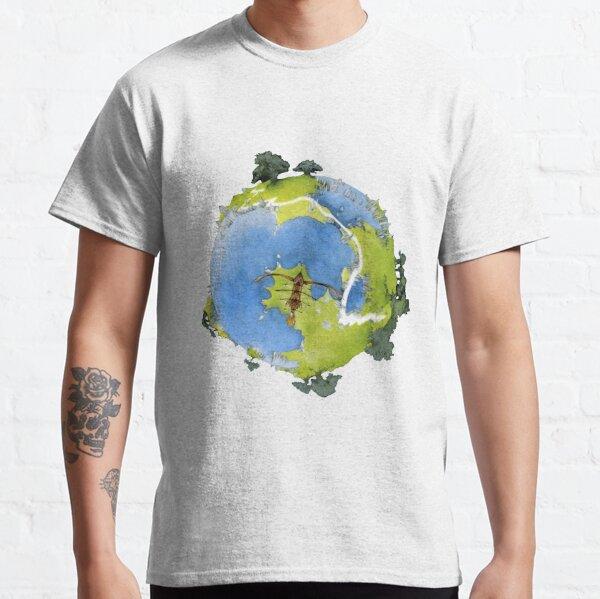 Yes Fragile Progressive Classic T-Shirt