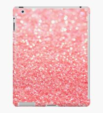 Rosa iPad-Hülle & Klebefolie