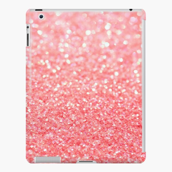 pink iPad Snap Case