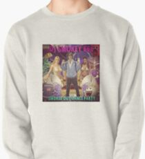Dj Smokey - Smoked Out Dance Party Album Art Pullover