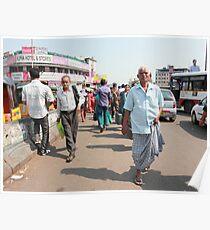 Secunderabad Andre Pradesh  India Poster