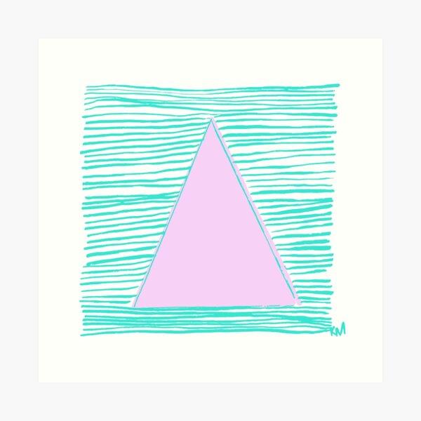 2021 04 sketchbook 03  Art Print
