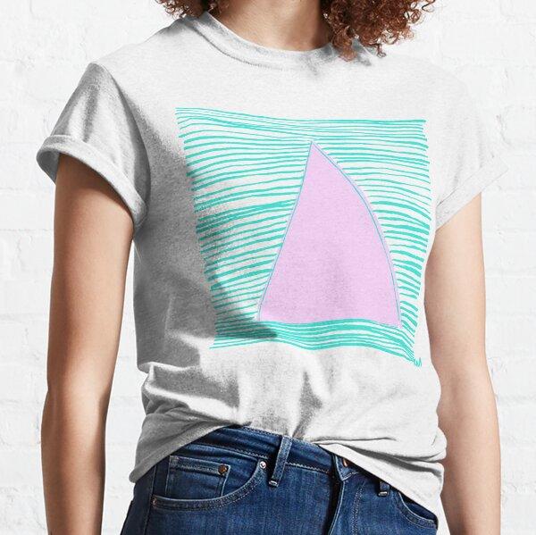 2021 04 sketchbook 03  Classic T-Shirt
