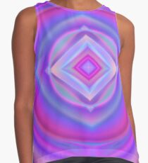 Centered Contrast Tank