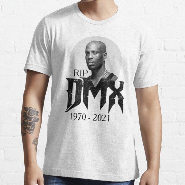 Rip Dmx T-shirt essentiel