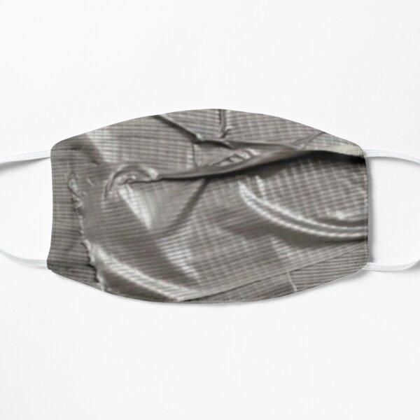 Duct Tape Fixes Flat Mask