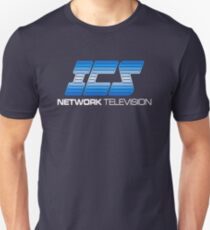 ICS NETWORK TELEVISION - THE RUNNING MAN MOVIE T-Shirt