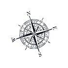 Compass by HawaiianSiren