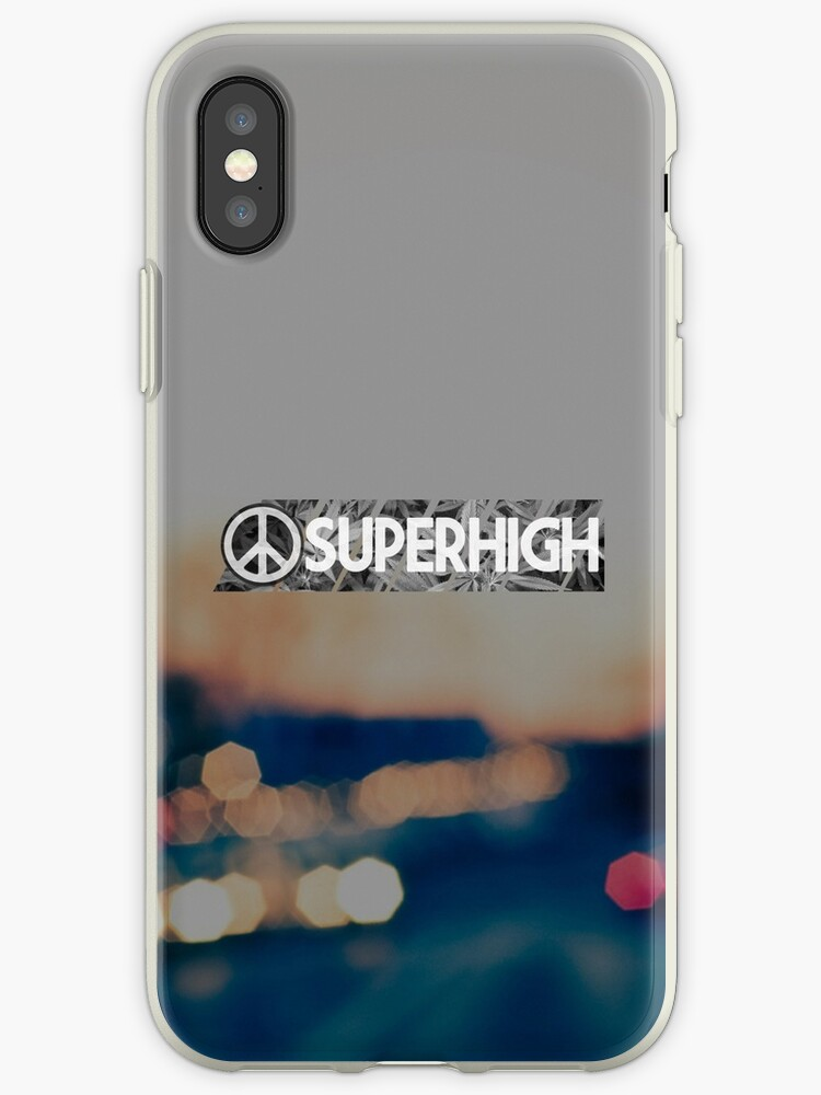 SUPERHIGH Phone case (for all phones) by SuperHigh
