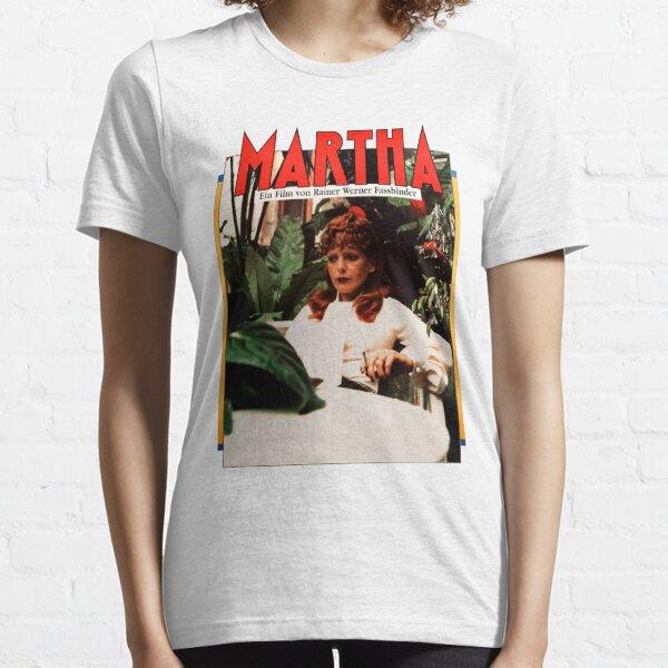 MARTHA Essential T-Shirt
